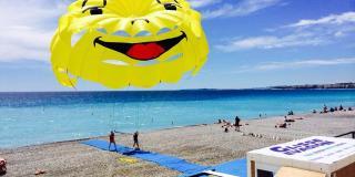 Idées d'activités pour vos vacances à Nice