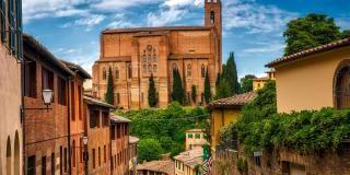 Visitez l'Italie durant votre séjour à Menton