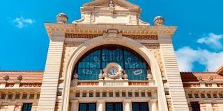 La Gare du Sud à Nice : votre nouvelle adresse gourmande !