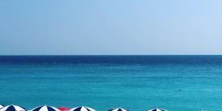 Les meilleures plages de Nice
