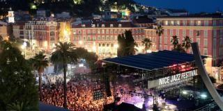 L'événement de l'été à Nice