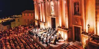 Festival de Musique De Menton 2019