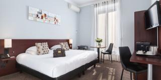 "The Brice Garden Nice Hotel becomes Best Western ""Plus"""