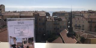 Nouveautés sur le rooftop de votre hôtel !
