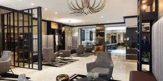 Relooking total de votre hôtel 4 étoiles de Nice