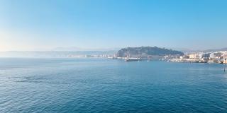Visitez Nice au printemps !
