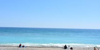 Les plus belles plages de la Côte d'Azur à Menton