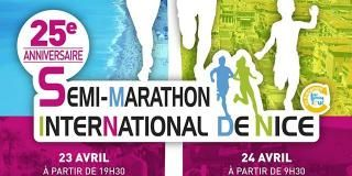 SPORTING EVENT THIS WEEKEND IN NICE