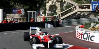 Grand Prix F1 de Monaco Du 26 au 29 mai 2016