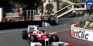 The Monaco Grand Prix - From 26th to 29th May 2016