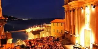 67th Menton Music Festival - 30 july to 14 August 2016