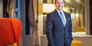 Hotel Brice Nice: A new owner, new management and a new team