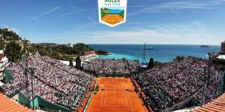 Book your hotel for the Monte-Carlo Rolex Masters 2017