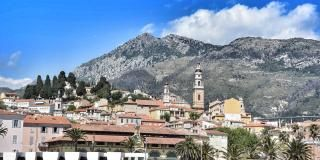 A day in the City of Menton