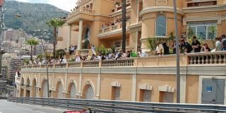 Hotel Monaco Grand Prix - Hotel Menton Méditerranée