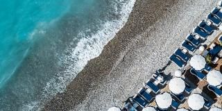 Votre hôtel à Nice avec plage privée !
