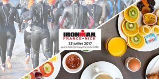 Nice Ironman 2017
