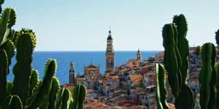 Why spending your holidays in Menton, France