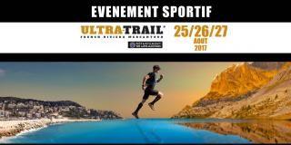 Ultra-Trail Côte d'Azur Mercantour 2017