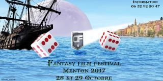 Fantasy Film Festival 2017   Menton