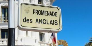 Nice : découvrez la Promenade des Anglais de Nice