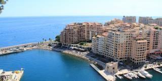 A day in Monaco
