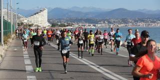 Votre hôtel à Nice pour le Marathon des Alpes-Maritimes 2017
