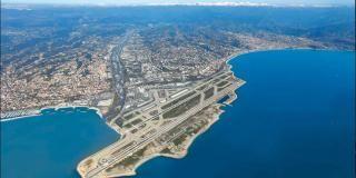 Réservez votre vol pour Nice