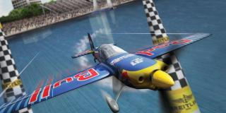 Red Bull Air Race débarque à Cannes !