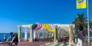 Votre hôtel 3 étoiles pour le départ du Tour de France 2020 à Nice