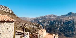 6 villages perchés à visiter autour de Nice