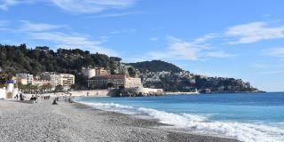 Visitez Nice en hiver