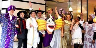 Le Carnaval de Nice s'invite au Best Western Plus Hotel Masséna
