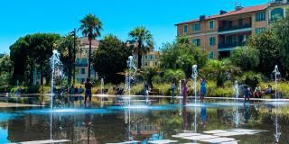 Holiday in Nice this summer with total peace of mind!