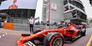Votre hôtel 3 étoiles pour le Grand Prix de Formule 1 de Monaco
