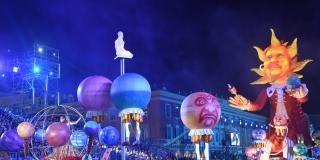 2019 Nice Carnival