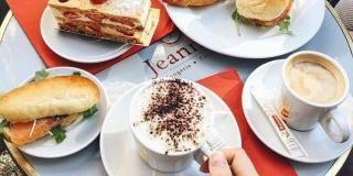 Les meilleures boulangeries de Nice