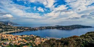 Les plus beaux parcs de Nice