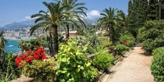 Les plus beaux jardins de Menton