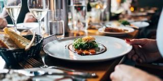 Top 6 des meilleurs restaurants proches de l'Hôtel Brice Garden Nice