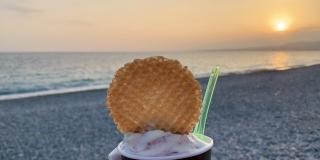 Where to find the best ice cream in Nice