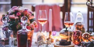 Les meilleurs restaurants de Nice pour le Nouvel An