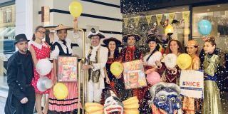 Réservez votre hôtel proche du Carnaval de Nice 2020