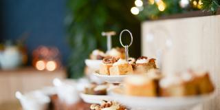 Menus de Noël et du Nouvel An du Restaurant « Le 5 »
