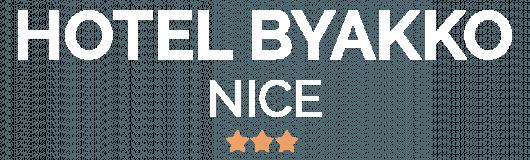 Hôtel Byakko Nice